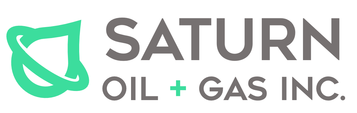 Saturn Oil & Gas Logo
